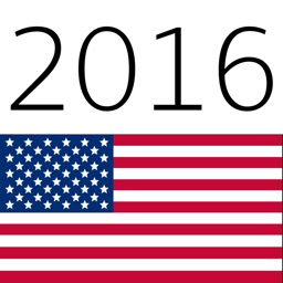 Presidential Candidates - 2016