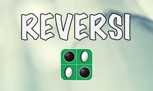 Reversi Premium for TV (Othello)