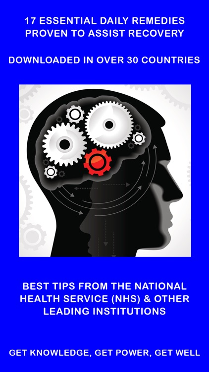 MHRG: Mental Health Recovery Guide - Best Self-Help Tips & Support For Patients With Depression, Schizophrenia Or Bi-Polar Disorder