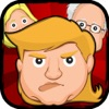 Hilarious Election President Run 2016 - With Donald Trump Free