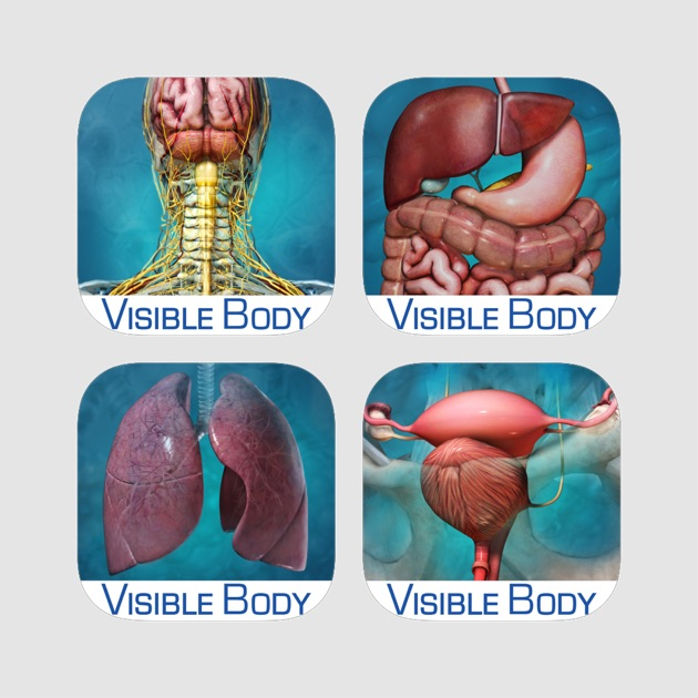 Visible Body Apps On The App Store