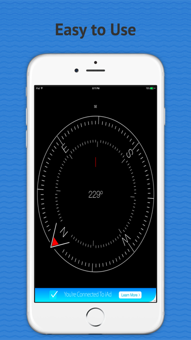 Compás - sencilloCaptura de pantalla de3