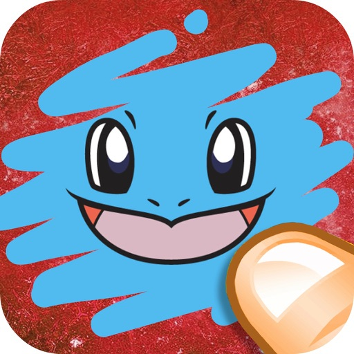 Pokemon x y Edition Monster Quiz - Guess for Pokémon Edition TV Series Poke Anime Characters Names iOS App
