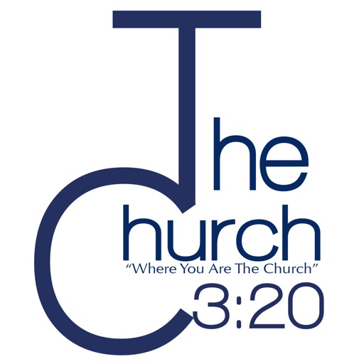 The Church 3:20