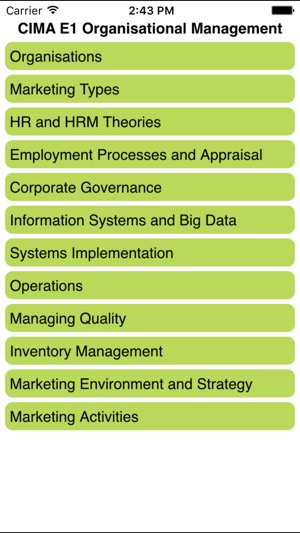 Bpp Cima Study Kit App - Top Free and Paid Apps for iPad