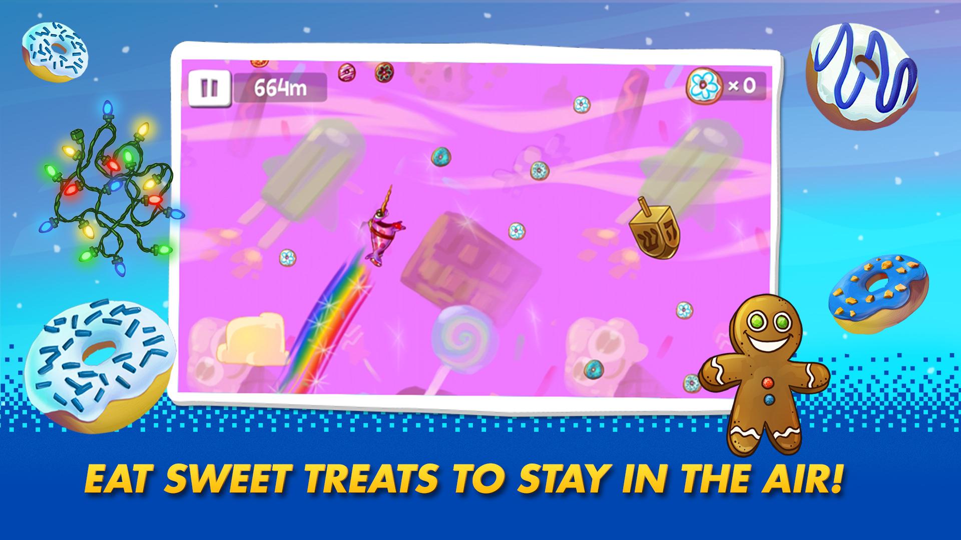 Sky Whale - a Game Shakers App screenshot 13