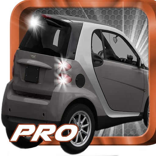 A Crazy City Car Driver Pro - Impossible Racing Game