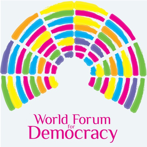 World Forum for Democracy icon