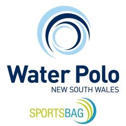 Water Polo NSW - Sportsbag
