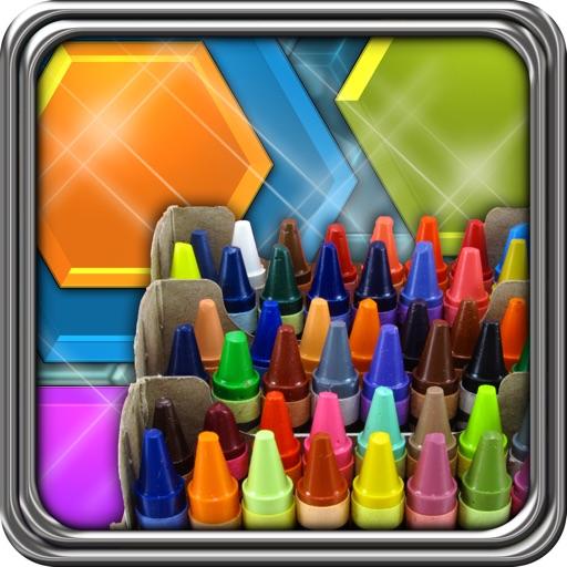 HexLogic - Rainbows