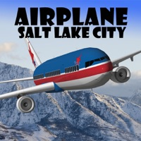 Codes for Airplane Salt Lake City Hack
