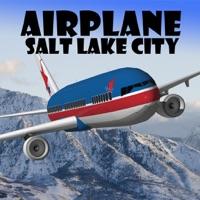 Codes for Airplane Salt Lake City Hack