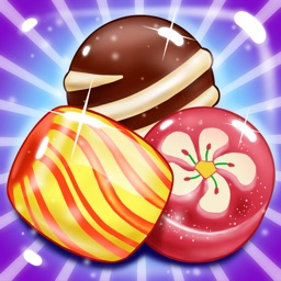 Candy Land Find Hidden Objects in a Sugar Rush Adventure World