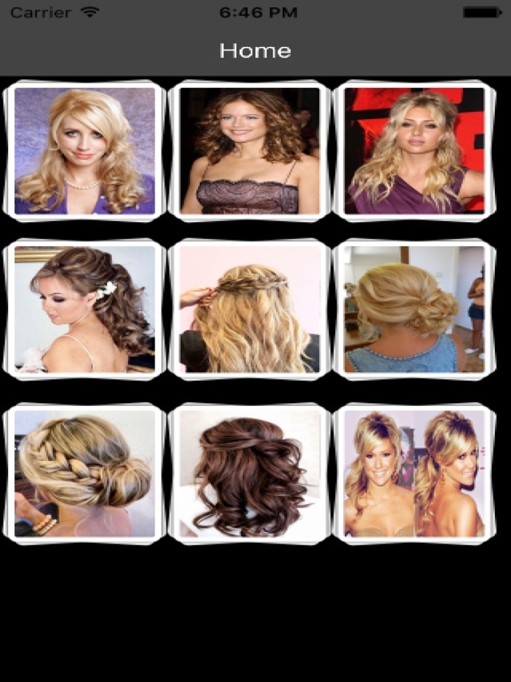 Best Prom Hairstyles Ideas App Price Drops