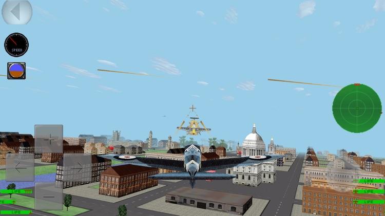 Defend London 3D Lite screenshot-4
