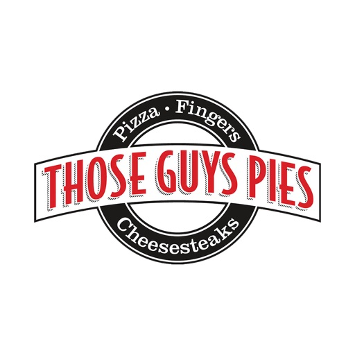 Those Guys Pies