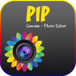 PIP Camera - Photo Editor