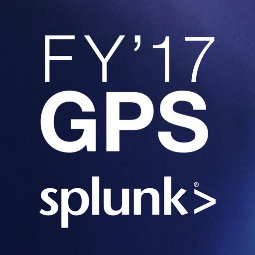 Splunk FY'17 GPS
