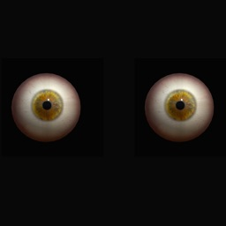 Creepy Eyes - You are being watched