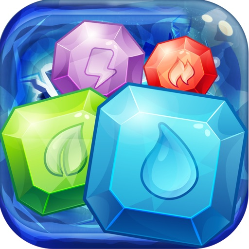 Ultimate Gems Shooter