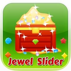 Activities of Jewel Slider - Fun Match 3 Puzzle Game