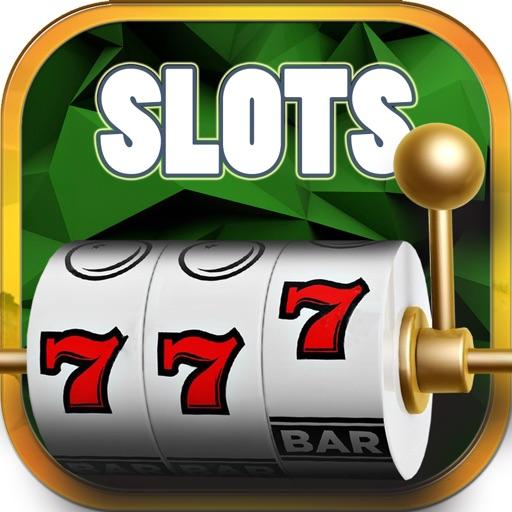 Slots 777 Golden Spin - FREE Gambling Machine