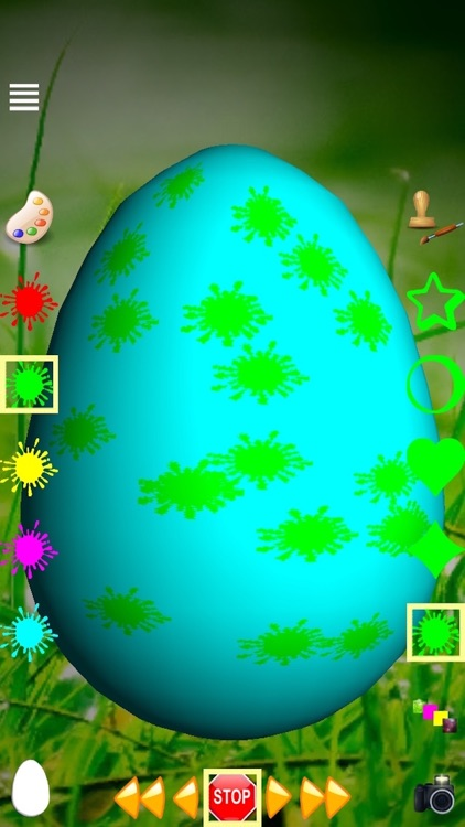 Easter Egg Studio