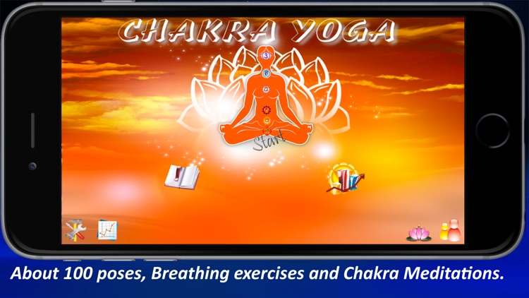 Chakra Yoga and Meditation