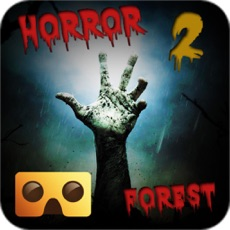 Activities of Horror VR Game : Scary VR Zombie FPS Shooter 360
