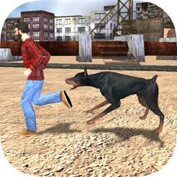 Junkyard Dogs Simulator 3D