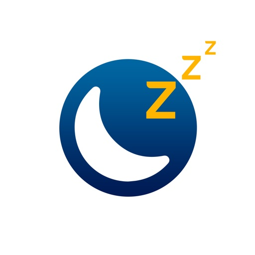 Shhh... Sleep in Seconds app logo
