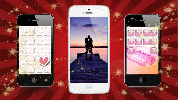 Love Theme - Cool Home Screen Wallpapers HD