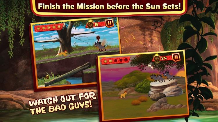 The Lion Guard screenshot-3