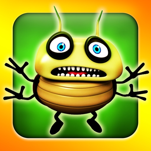 Bug Zapper FREE Game
