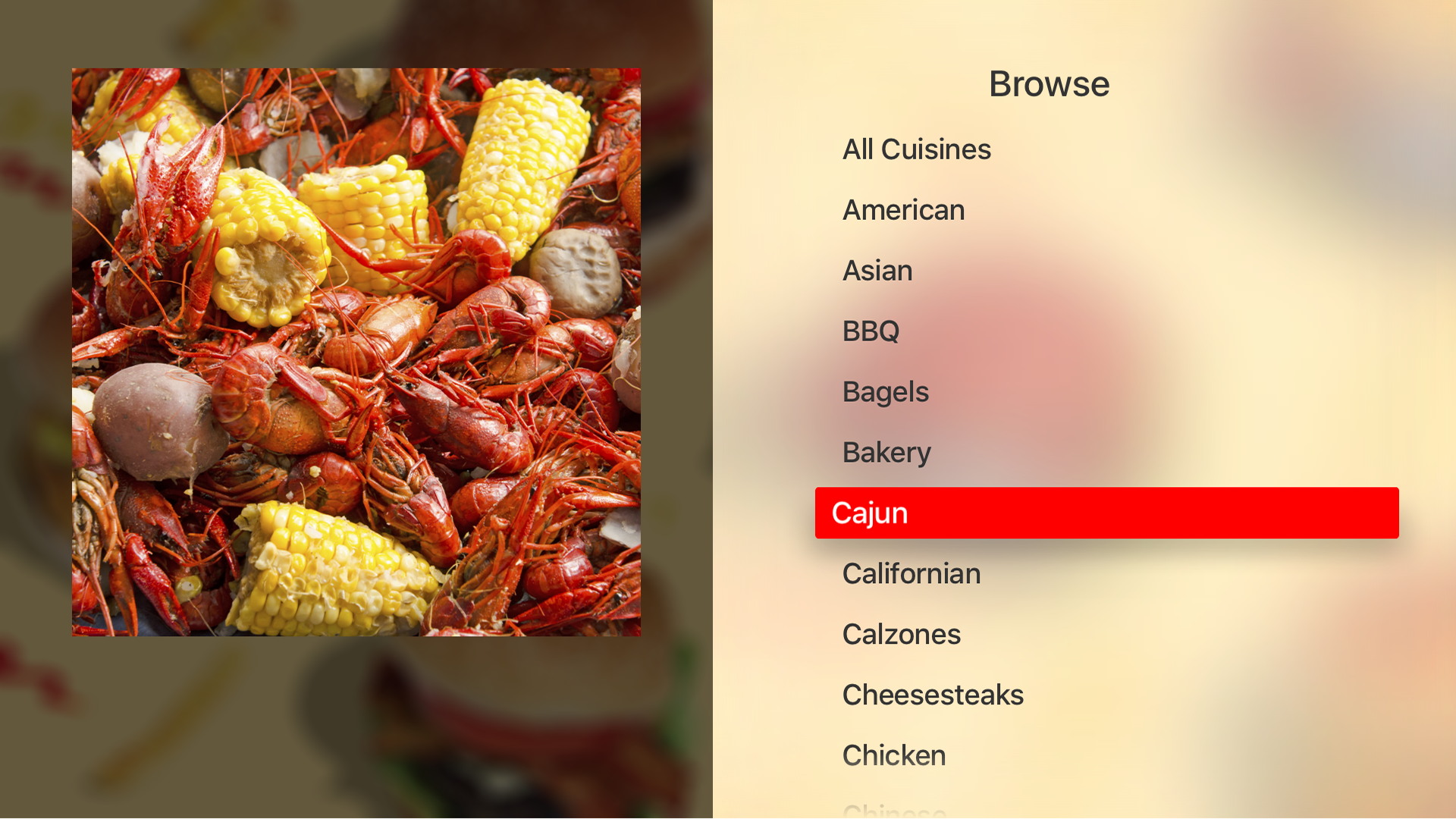 Grubhub: Local Food Delivery screenshot 15