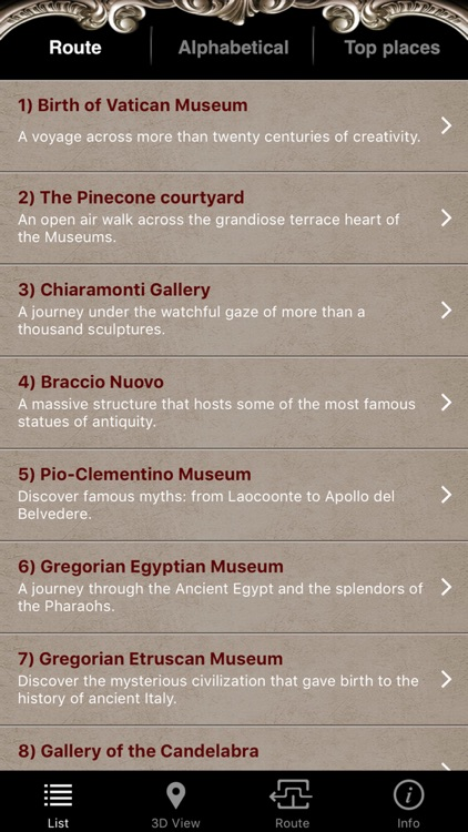 The Unofficial Guide to the Vatican Museums