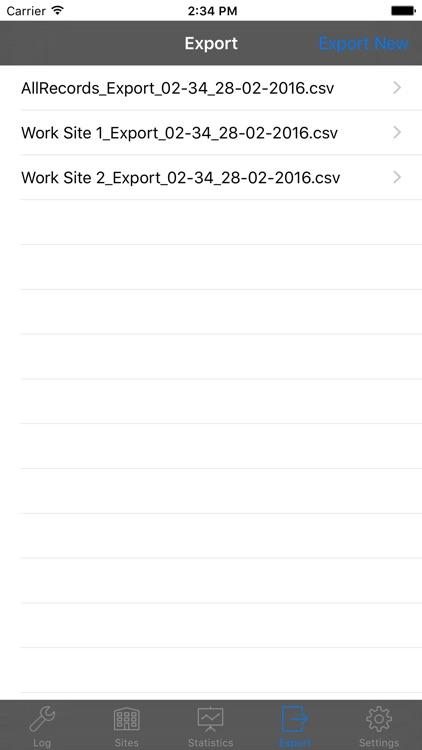 TestnTag Lite screenshot-4