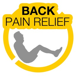 Back Pain Relief Workout - Remove the pain, build muscles and strength with this simple training exercise
