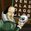 Epic Shakespeare Word Search - giant wordsearch puzzle with classic literature (ad-free)