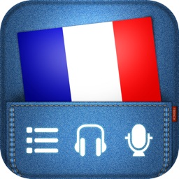 French Pocket Lingo - for trips to france