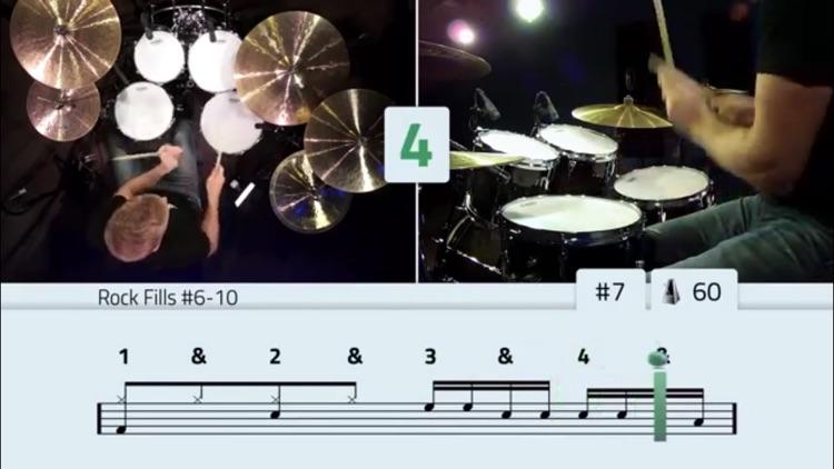 Teach Yourself Drums screenshot-4