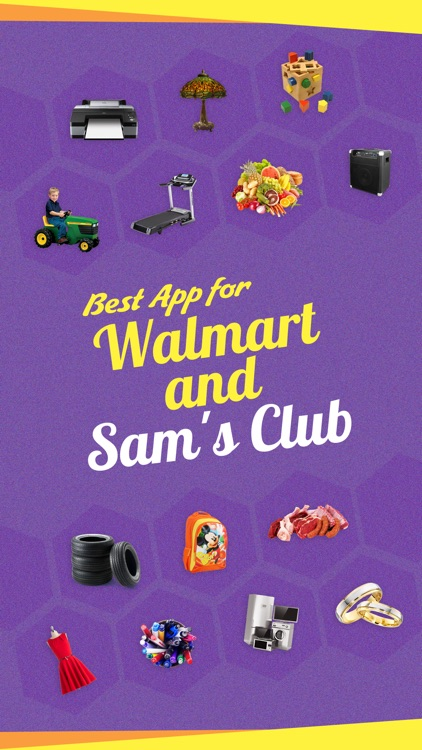 Best App for Walmart and Sam's Club