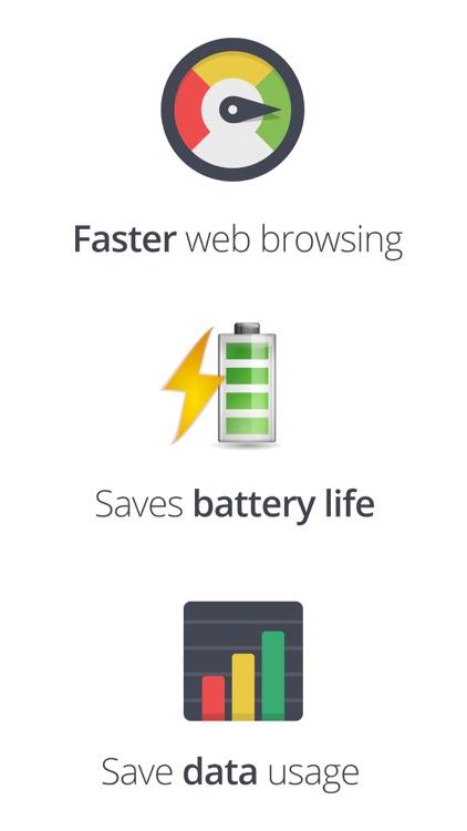 Extreme AdBlocker - Stop ads like magic! remove banners, block popups. Safari loads content faster!