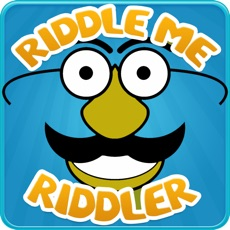 Activities of Riddle Me Riddler - Guess What I am