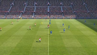 3D International Socc... screenshot1