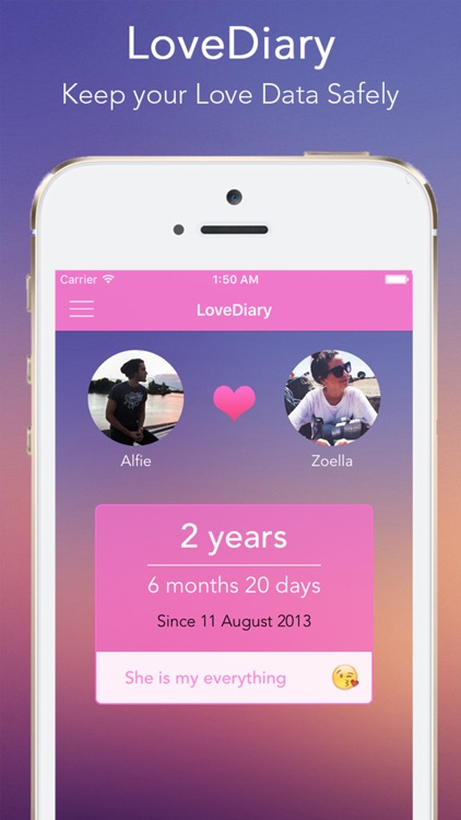LoveDiary Pro - For Couple