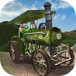 Steam Tractor Mastery