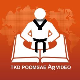 TKD Poomsae ARVideo2