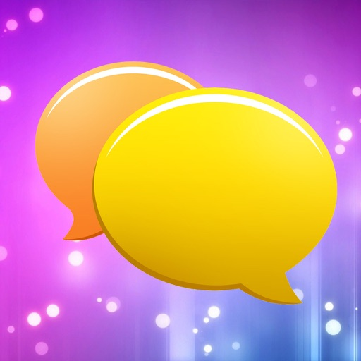 Color Font Bubble Message Free - Funny Colorfy Keyboard Emoji Msg