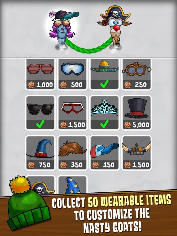 Nasty Goats – a Game Shakers Appのおすすめ画像5